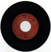 Trinity - Ready Done / version (Love) UK 7""